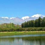 Lago Atamisque