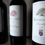 Vinos Atamisque